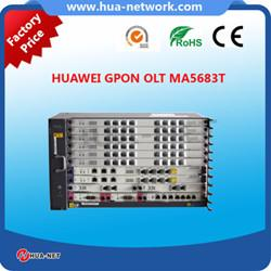 China huawei olt ma ma5683t huawei imanager u2000 gpon olt price in India on sale