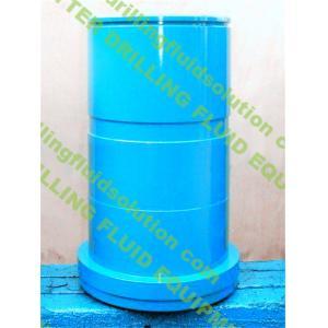 "China 5 1/2"" Mud Pump Liner Bimetal Liner Hardness HRC65 F/Hong Hua HHF-1600/HHF-1300 Triplex Mud Pump Fluid End Expendables on sale"