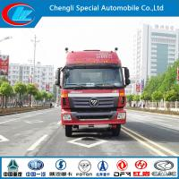 8X4 FOTON 260HP oil tank vessel