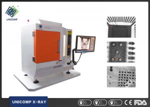 China CX3000 Benchtop Electronics X Ray Machine for BGA , CSP , LED & Semiconductor on sale