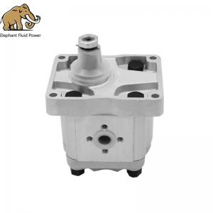China A25XP4MS Left Handed Heavy Equipment Hydraulic Pto Pump 540 Rpm on sale