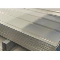 China Zinc Coating Pre Coated Roof Sheets, Width 665 - 920mm Galvanised Corrugated Sheets on sale