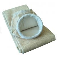 China Acid Resistance Industrial Filter Bags Ptfe Dust Filter Bag For Power Plant on sale