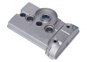 China ADC12 High Pressure Aluminium Die Casting Parts Custom Casting Manufacturer on sale