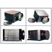 China 長期冷却されたFPAの探知器/二重FOVの天候-証拠の熱保安用カメラ on sale