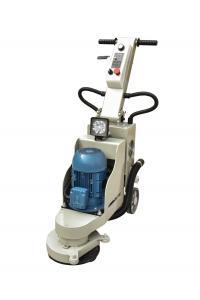 3 Heads Edge Angle Granite Floor Polishing Machine 220v 50hz