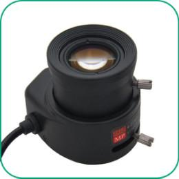 China IRIS CS Camera Lens 9-22Mm Infrated IR Fixed For CCTV Surveillance Camera on sale