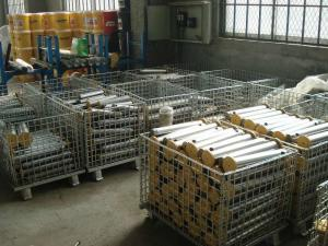 China Non - Standard Medium Duty Truck Parts , Hot Dipped Galvanized Cnc Turning Parts on sale
