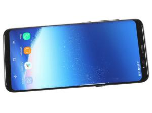 China New Galaxy S8 G950F Unlocked 4G LTE Android Mobile Phone Octa Core 5.8 12MP RAM 4GB ROM 64GB on sale