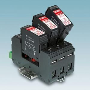 China surge protective device (PV system, DC) on sale