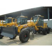 GR135 11ton hot Motor Grader ripper and scarifier