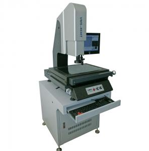 China Industrial Coordinate VMM 2-Axis Video Measuring Machine High accuracy on sale