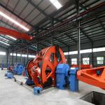 Power Cable, ACSR Cable ,ABC Cable Laying Up Machine