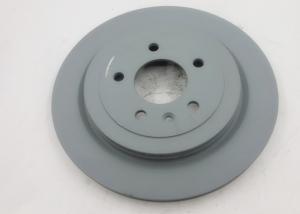 GM OEM-Disc Brake Rotor 92245929
