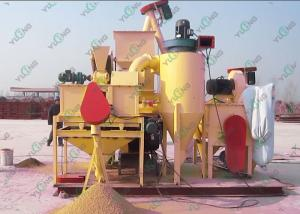 China Complete Animal Feed Production Plant Fish Feed Pellet Machine Big Capacity on sale