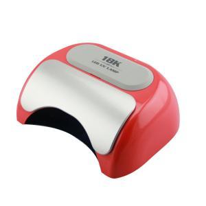China led Ultraviolet lamp nail for nail Polish Gel,fast dry Curing Nail tools Nail Dryer on sale