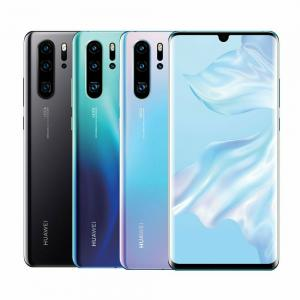 China Discount Huawei P30 Pro 128GB VOG-L29 Dual Sim FACTORY UNLOCKED 6.47 6GB RAM 40MP on sale