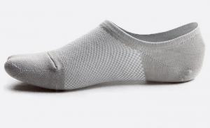 China Mens Bamboo Low Cut Socks on sale