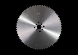 China steel bar Metal Cutting Saw Blades / circular sawblade For CNC cutting machine on sale
