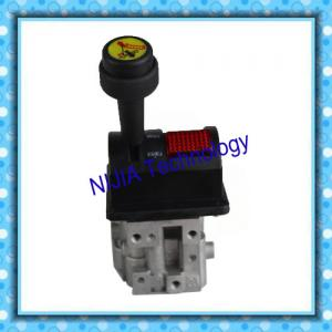 China BKQF34-A Hyva Dump Truck Valve Cabin Proportional Control Valve Hand Switch on sale