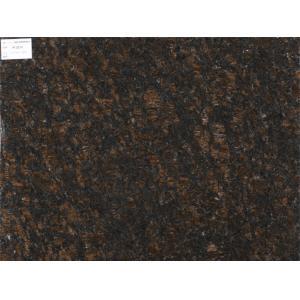 China Tuile brune bronzage de granit, carrelage brun de granit on sale