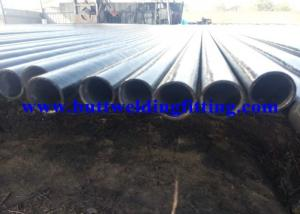 China DIN 2448 ST35.8 API Carbon Steel Pipe Gas Seamless Steel Tubing on sale