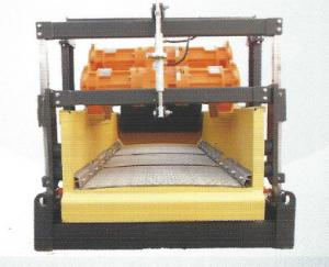 China Professional D shale shaker solid control equipment 5mm - 6mm on sale