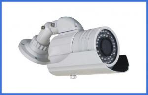 China CCTV Cameras IP66 AHD CCTV Camera Waterproof IR Bullet Camera 1200TVL 1/4 CMOS on sale