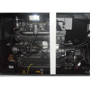 Quality 30kva Kofo Diesel Generator Set Ricardo Engine 3 Phase Generators for sale