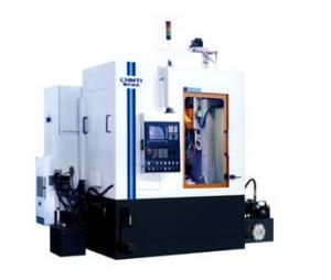 China CNC Gear Hobbing Machine-Model YKZ3120 on sale