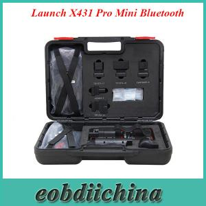 China Launch X431 Pro Mini Bluetooth 2 Years Free Update With Higher Quality on sale