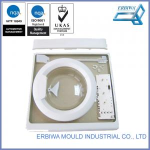 China Customized ISO Home Appliance Mould , Standard Electronic Plastic Component on sale