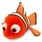 10 bonitos avançam brinquedos enchidos Nemo pequenos do luxuoso de Disney para o jogo do bebê