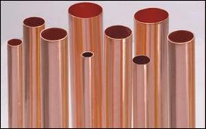 China Red Copper Tubes on sale
