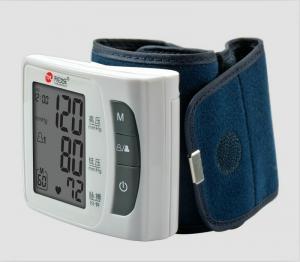 China Aneroid Home Blood Pressure Monitors Wrist And Oscillometric on sale