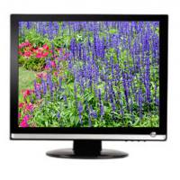 China 15 inch lcd monitor on sale