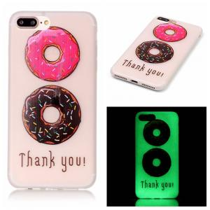 China Hard PC Dream Luminous Back Cover Cell Phone Case For iPhone 7 7 Plus 6 6s 6  Plus 6s Plus on sale