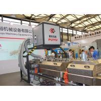 High Speed Solar Panel Making Machine / Glass Washing and Drying equipment