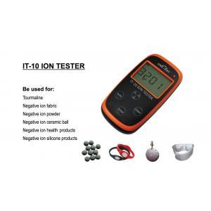 Verificador negativo do íon IT-10, verificador contínuo do íon, verificador estático do aníon, verificador do aníon do minério, cerâmico