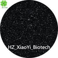 China Humic Acid shiny flake fertilizer on sale