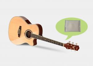 China Card Shaped Humidity Stabilizer 2-Way Guitar Humidifier System 100% Humidify on sale