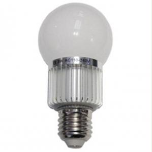 China Environment - friendly SMD 3W E27 Dimmable Led Light Bulbs for Home on sale