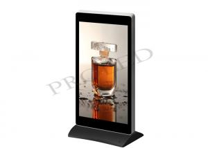 China Flexible Totem LED Display Waterproof IP65 High Resolution For Exhibitions on sale