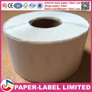 China dymo compatible labels 99012 for dymo labelwriter 450 turbo on sale