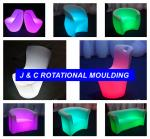 rotational molding led furniture