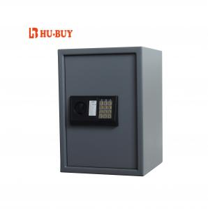 China Compact Design Security Safe Box Solid Steel Construction CE Certificated on sale