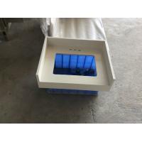 White Quartz Stone Countertops , Sparkle Quartz Worktops Fine Grain
