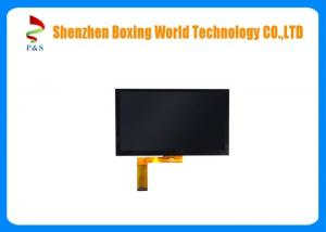 China CE Certificate Tft Lcd Panel LVDS Interface Connector 40 Pins For Lcd Module on sale