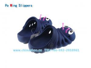 China Los Angeles Children's Slipper on sale