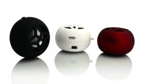 China Rechargeable Laptop Mini Speakers on sale